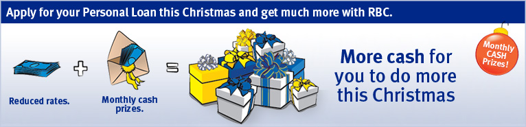 More cash for you to do more this Christmas