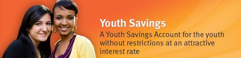 Aruba Youth Savings