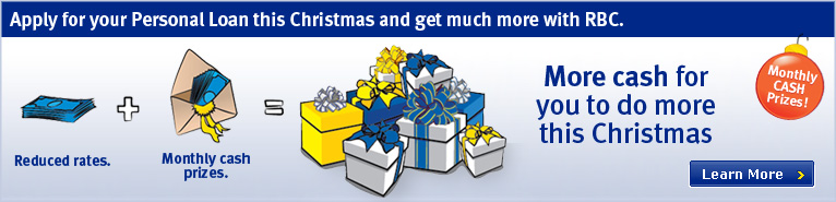More cash for you to do more this Christmas!