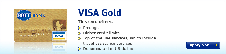 This card offers: Prestige, Higher credit limits, Top of the line services, which include travel assistance services, Denominated in US dollars.