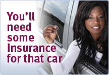 Looking for Vehicle Insurance? RBTT can find the right coverage for you, find out more